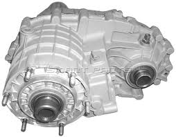 Gmc sierra 2500 transfer case