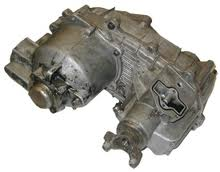 Jeep Wrangler Transfer Cases