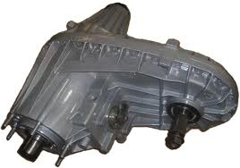 Ford F250SD Transfer Case | BW1356 Transfer Case