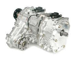 GMC Sierra 1500 Transfer Case | GMC Transfer Cases