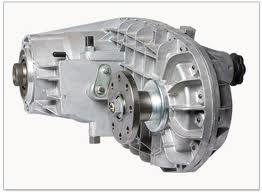 Used Chevy Transfer Cases | Chevy Transfer Case