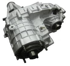 Automatic Transfer Cases