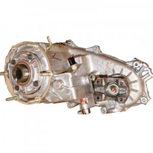 Used Isuzu Transfer Cases | Cheap Transfer Case