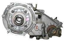 Dodge Nitro Transfer Case